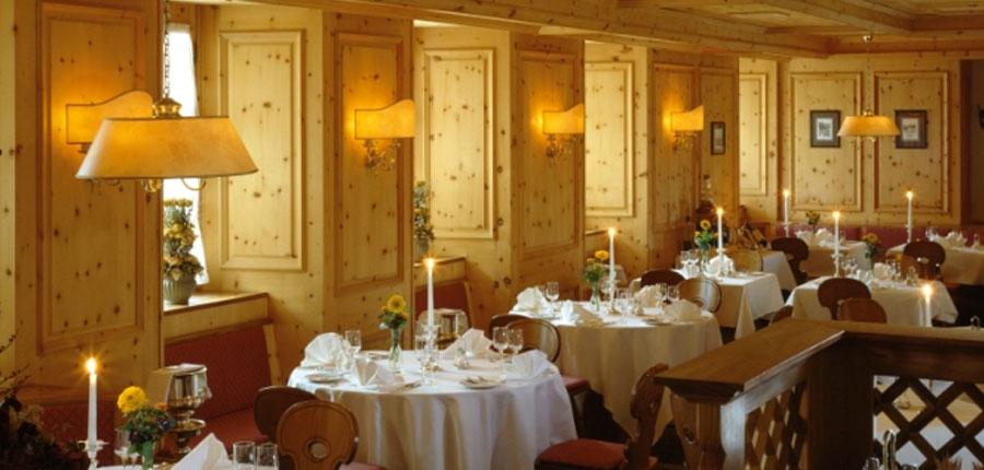 Stübl, Hotel Seehof, Davos, Graubünden, Switzerland - restaurant interior.jpg